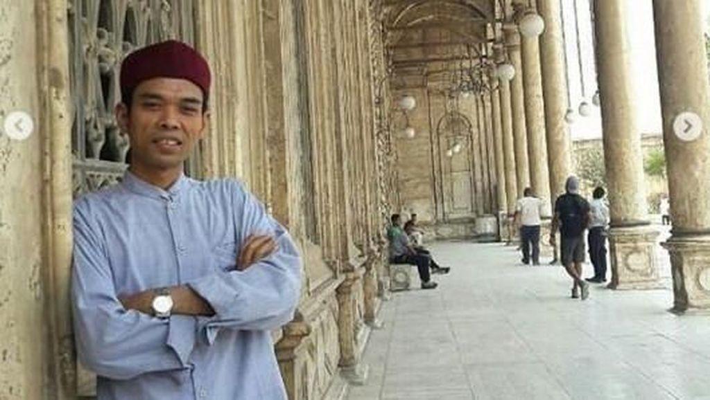 NU Riau Tepis Isu KH Said Aqil Tak Mau Sepanggung dengan Ustaz Somad