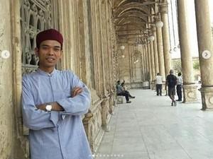 Saat 100 Artis Indonesia Berkumpul dalam Kajian Ustad Abdul Somad
