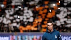Ronaldo Malas Bicara karena Merasa Ucapannya Sering Dipelintir