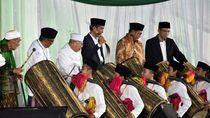 Presiden Jokowi Hadiri Munas Alim Ulama NU di Mataram
