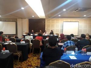 Dewan Pers: Indeks Kemerdekaan Pers di Indonesia Membaik