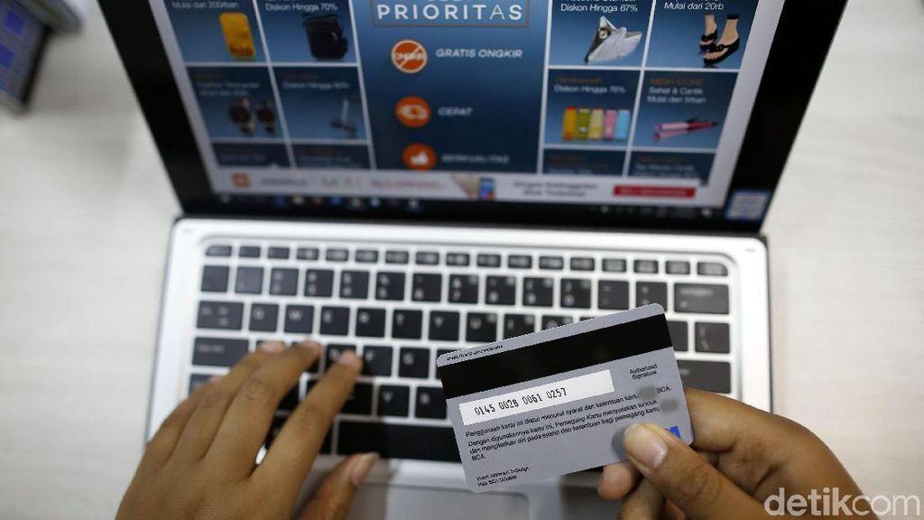 e-Commerce Bikin Banjir Barang Impor? Pengusaha: Kenyataannya Tidak Begitu