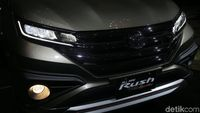 Harga Rush Model Baru Turun Gara-gara Konde Hilang?