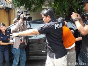 Rekonstruksi Penembakan dr Letty Mulai, dr Helmi Diteriaki Pembunuh