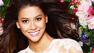 Kritik dan Dukungan untuk Bunga Jelitha yang Gagal ke Top 16 Miss Universe