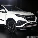 Recall Nggak Bikin Pasaran Toyota Rush Turun