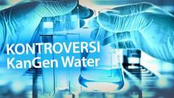 3 Fakta Ilmiah yang Mematahkan Mitos Air Alkali