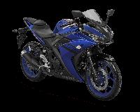 Kawasaki Ninja Honda CBR250RR Yamaha R25 Mana Yang