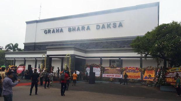 Gedung Bhara Daksa