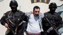 Bentrok Antargeng di Meksiko, 19 Orang Tewas