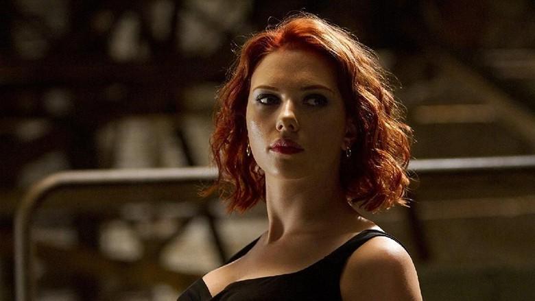 Scarlett Johansson (Foto: Dok. Imdb)