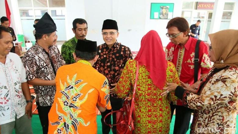 Anas Manfaatkan Waktu di Luar Jam Kerja untuk Keliling Jatim