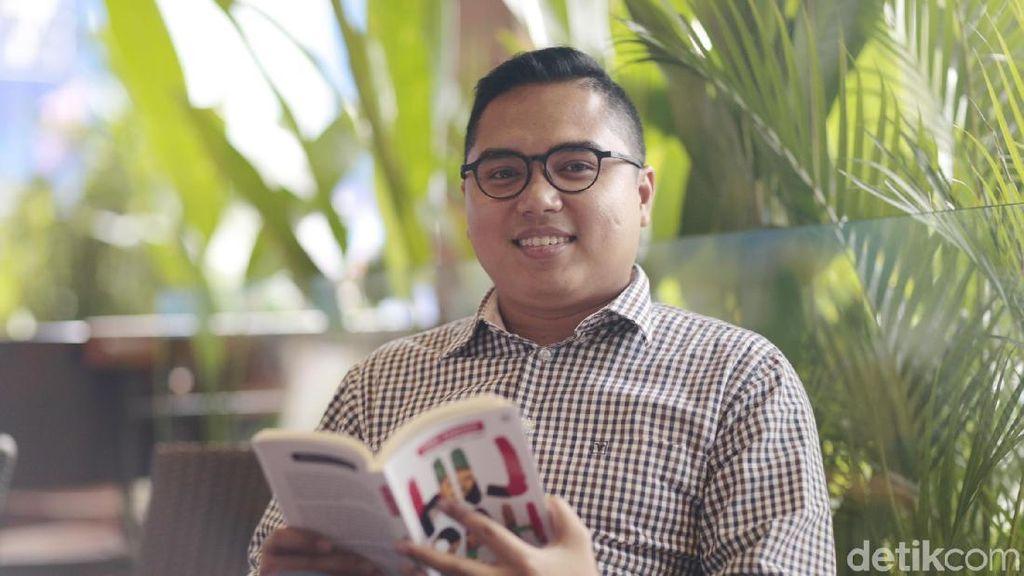 Lewat Novel Hijrah Bang Tato, Fahd Pahdepie Sebarkan Paham Deradikalisasi