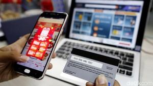 Pembeli Online dari Anak SMA Meningkat 5 Kali Lipat