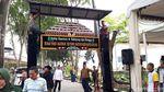 Foto: Melihat Persiapan Geladi Adat Kahiyang-Bobby di Medan