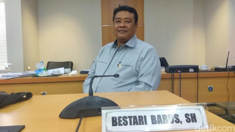 Nyaris Setengah Permukiman DKI Kumuh, NasDem Ingatkan Anggaran Besar