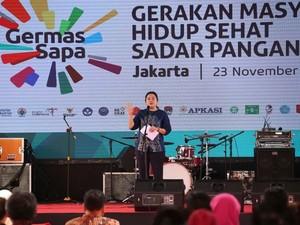 Pentingnya Gotong Royong untuk Wujudkan Masyarakat Sadar Pangan