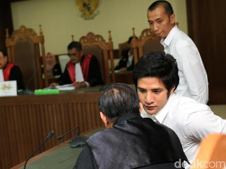 Jalani Rehabilitasi 5 Bulan, Ammar Zoni Sudah Merasa Sehat