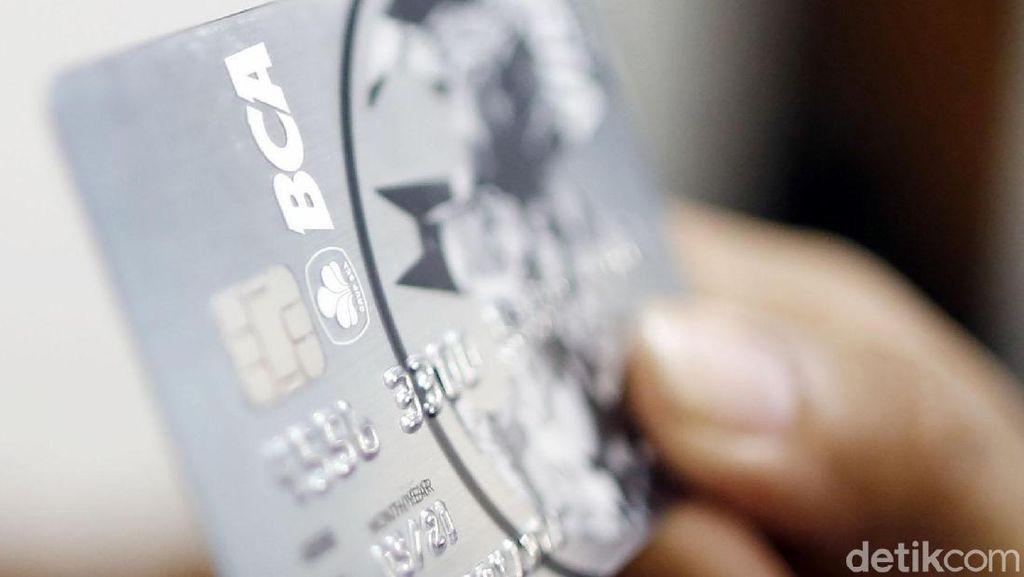 Ekonomi Global Lesu, BCA Nggak Jor-joran Salurkan Kredit