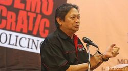 Analisis Hermawan Sulistyo soal Penembak Korban Kerusuhan 22 Mei