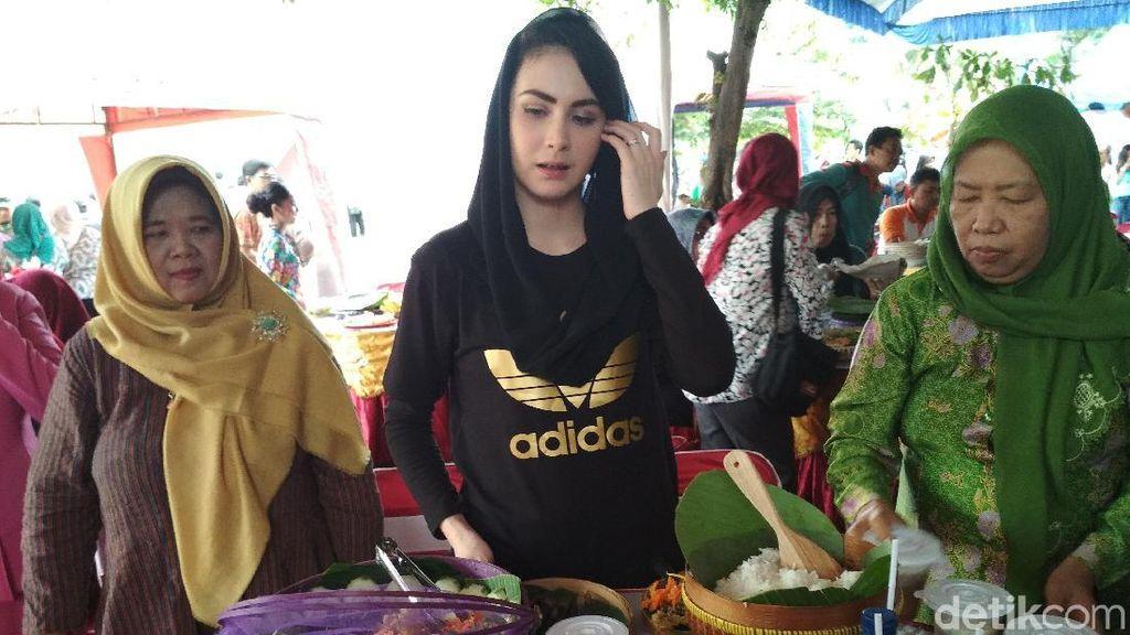 Ternyata Arumi Bachsin Doyan Petai