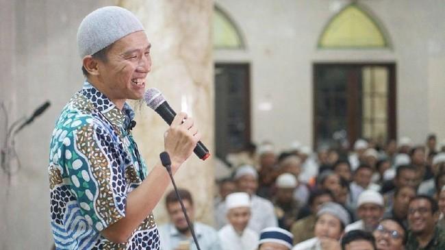 Cegah Penyebaran Corona, Felix Siauw Ingatkan Jangan Mudik