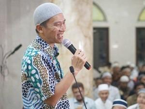 Polisi Siap Amankan Pengajian Felix Siauw di Cilincing Jakut