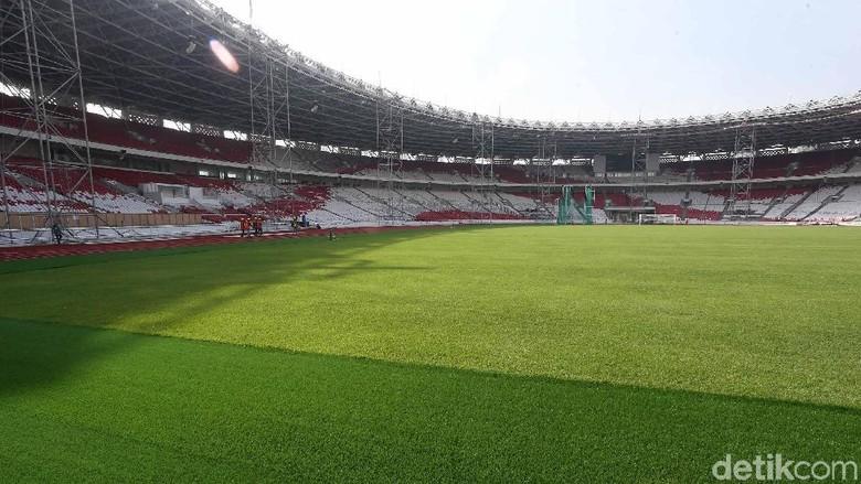 Tantangan-Tantangan INASGOC Menuju Asian Games 2018