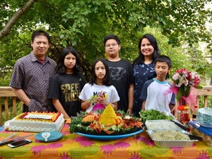 Kisah Ibu Empat Anak yang Dijuluki Tiger Mom