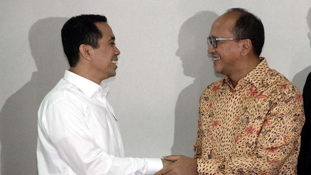 Kadin-KAHMI Bicara Pertumbuhan Ekonomi Indonesia