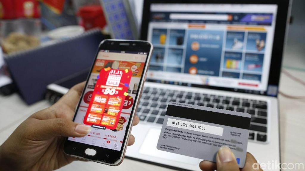 Kapan Aturan e-Commerce Diteken Jokowi? Ini Kata Menkominfo