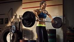 Gronya Somerville menarik perhatian karena disebut-sebut sebagai salah satu atlet bulutangkis tercantik di dunia. Ini gaya hidup sehatnya yang bisa dicontoh.