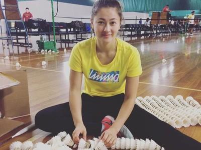 Ngintip Gaya Hidup Sehat Gronya Somerville, Olahragawan Cantik Asal Australia