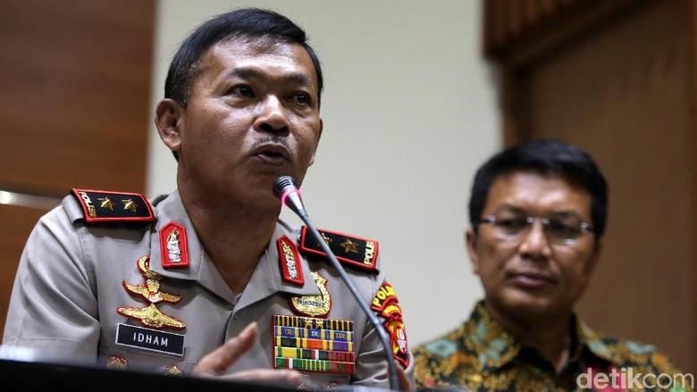 Kapolda Metro Jaya Kembali Ajak KPK Gabung Usut Kasus Novel