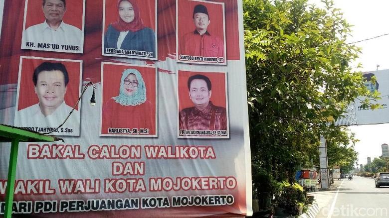 Wali Kota Masud Ditetapkan Tersangka KPK, Ini Kata PDIP