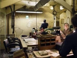 Pusat Komando Rahasia Bawah Tanah Inggris di Perang Dunia II