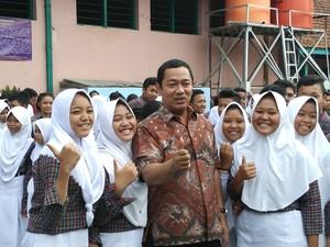 Fasilitas Hidup Serba Gratis di Kota Semarang