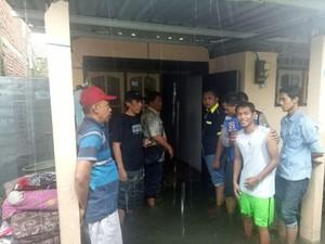Mahasiswi UIN Sunan Ampel Tewas Tersetrum saat Banjir