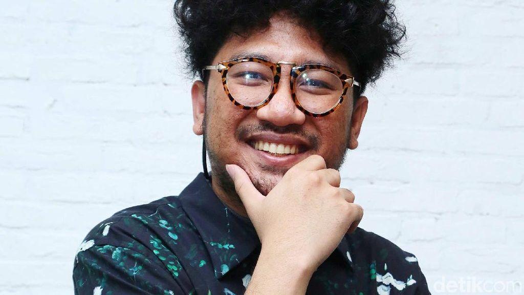 Kunto Aji Pesimis Bawa Pulang Piala AMI Awards