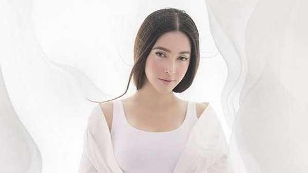 Like a Goddess! Cantiknya Nabila Syakieb