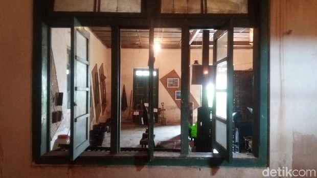 Melihat Bangunan Tua di Wonosobo Disulap jadi Museum Tani