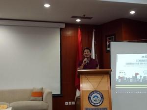 Sandiaga Janji TransJ Masuk ke Kampus UIN Jakarta