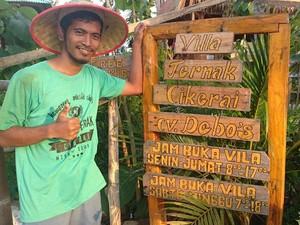 Cerita Hari, Lulus Kuliah Balik ke Desa dan Raup Rp 5 Miliar