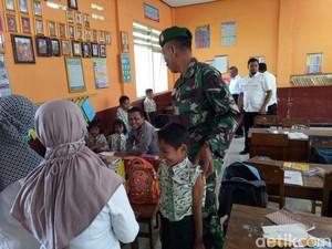 34 Ribu Pelajar SD se-Kabupaten Blitar akan Diimunisasi Massal