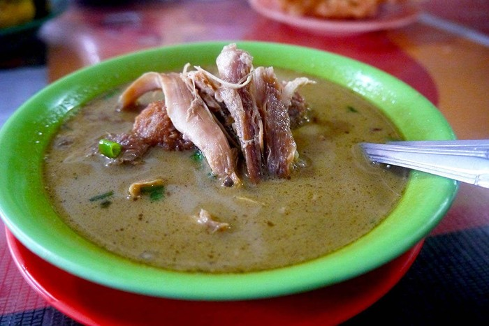 Foto: Good Indonesian Food