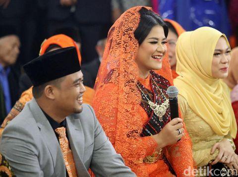 Ini Kisaran Harga Makeup Kahiyang Ayu untuk Pernikahan di Medan