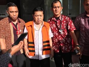 Jika Dokter yang Tangani Novanto Langgar Etik, IDI Siap Beri Sanksi