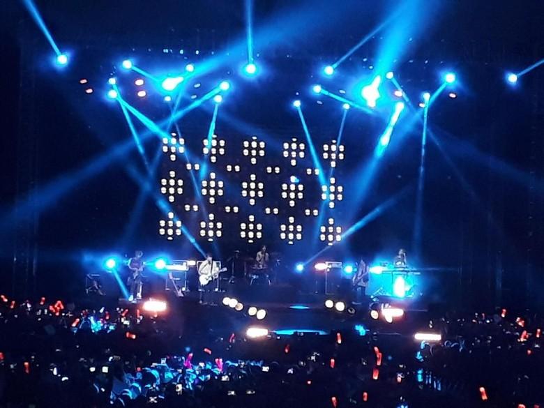 Keren! Para Artis K-Pop Ini Hafal Lagu Indonesia