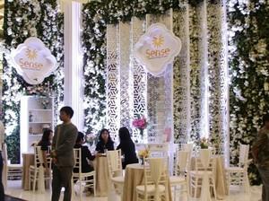 Pameran Pernikahan Terbesar Digelar di Jakarta Convention Center