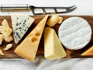Makan 40 Gram Keju Sehari Bisa Turunkan Risiko Serangan Jantung